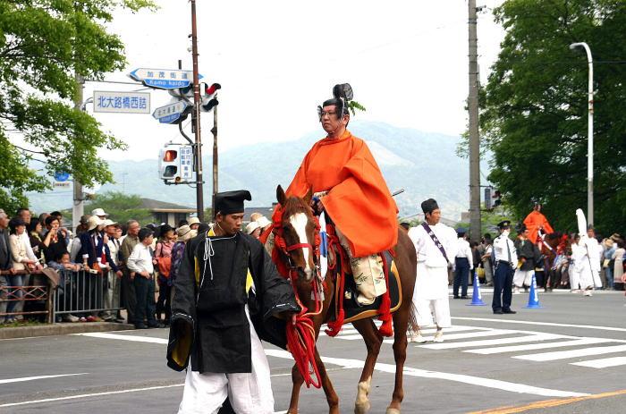 葵まつり 2006年5月15日 北大路...